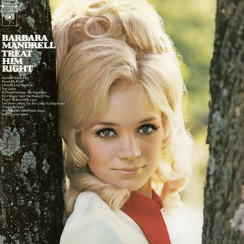 Barbara Mandrell - Treat Him Right