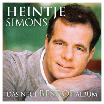 Heintje Simons - Das Neue Best Of Album