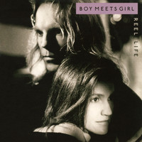 Boy Meets Girl - Waiting for a Star to Fall