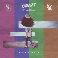 Lost Frequencies & Zonderling - Crazy (Remixes - Pt. 2)
