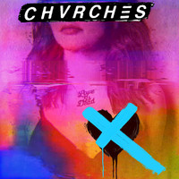 CHVRCHES - My Enemy