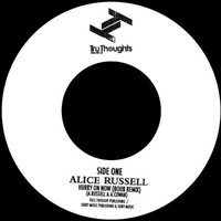 Alice Russell - Hurry on Now (Boub Mix)