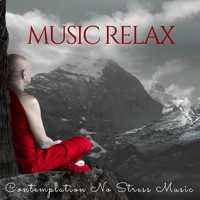 Healing Music - Music Relax: Contemplation No Stress Music, Meditation Music with Babbling Brook Sound of Nature
