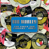 Bob Marley - The First Ska Singles - 1962