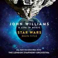 "London Symphony Orchestra - Main Title (From ""Star Wars"")"