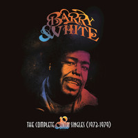 Barry White - Just Not Enough