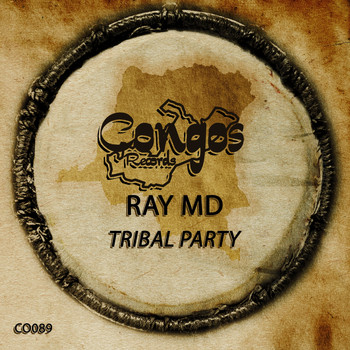 Ray MD - Tribal Party