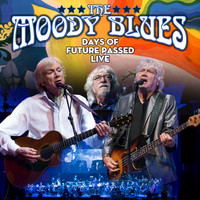 The Moody Blues - Steppin' In A Slide Zone (Live)
