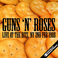 Guns 'n' Roses - Live at the Ritz, NY 2 Feb 1988 - Remastered