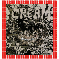Cream - Session Gears (Hd Remastered Edition)