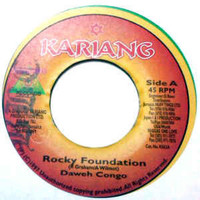 Daweh Congo - Rocky Foundation