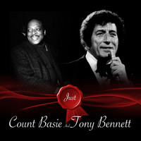 Count Basie - Just - Count Basie and Tony Bennett