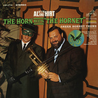 "Al Hirt - The Horn Meets ""The Hornet"""