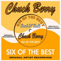 Chuck Berry - Six Of The Best - Rock 'n' Roll
