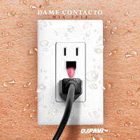 DJ Paul - Dame Contacto Mix 2018