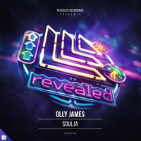 Olly James - Soulja