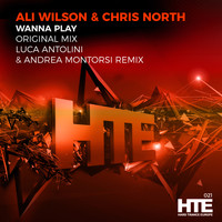 Ali Wilson & Chris North - Wanna Play