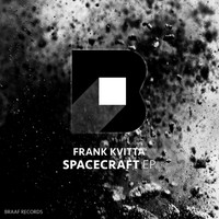 Frank Kvitta - Spacecraft EP