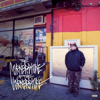 Vinnie Paz - The Cornerstone of the Corner Store (Explicit)