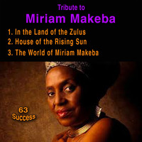 Miriam Makeba - Tribute to Miriam Makeba (63 Success)