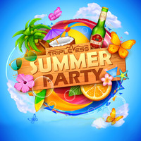 Triple Ess - Summer Party (Radio Edit)