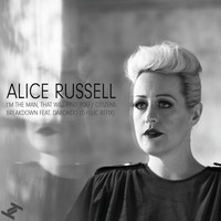 Alice Russell - I'm the Man, That Will Find You