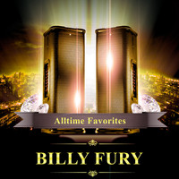 Billy Fury - Alltime Favorites