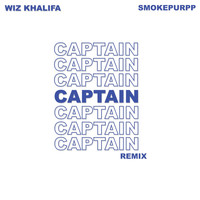 Wiz Khalifa - Captain (feat. Smokepurpp) (Remix)