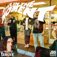 "Portugal. The Man - Live in the Moment (""Weird Al"" Yankovic Remix)"