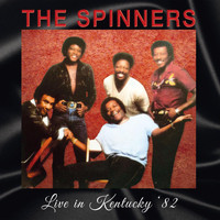 The Spinners - Live - Morehead State University, Kentucky. May 7th 1982