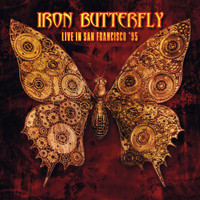Iron Butterfly - Live in San Francisco '95