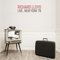 Richard Lloyd - Live.. New York '79