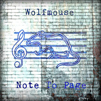 Wolfmouse - Note to Page