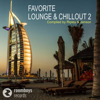Ripley & Jenson - Favorite Lounge & Chillout 2