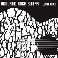 Jürg Kindle - Acoustic Rock Guitar