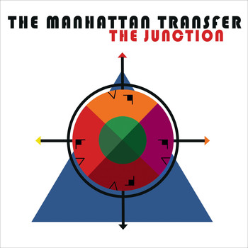 The Manhattan Transfer - The Man Who Sailed Around His Soul