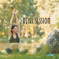Various Artists - Reiki Session (Yoga, Meditation, Free Time, Calming)