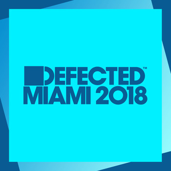 Simon Dunmore - Defected Miami 2018
