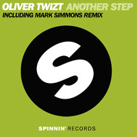 Oliver Twizt - Another Step