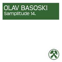 Olav Basoski - Samplitude Vol 14
