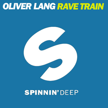 Oliver Lang - Rave Train
