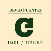David Puentez - Wow / Amura