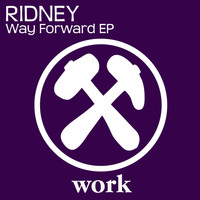 Ridney - Way Forward EP