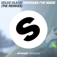 Eelke Kleijn - Mistakes I've Made (The Remixes)