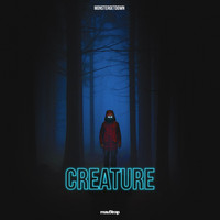Monstergetdown - Creature