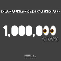 Krucial - Million Views