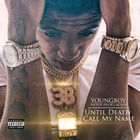 Youngboy Never Broke Again - Right Or Wrong (feat. Future) (Explicit)
