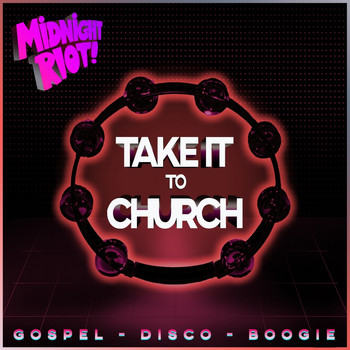 Various Artists - Take It to Church
