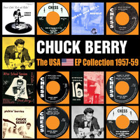 Chuck Berry - The USA EP Collection 1957 - 1959