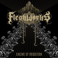 Fleshworks - Dead Men Working